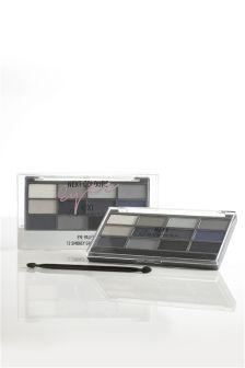 Smoky Greys Eyeshadow Palette