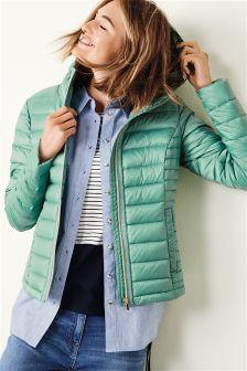 Packable Lightweight Jacket