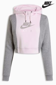Nike Grey Rally Hoody