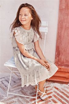Buy Girls Dresses from the Next UK online shop