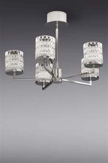 Cleo 5 Light LED Fitting