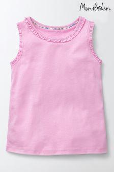 Boden Pink Pretty Vest