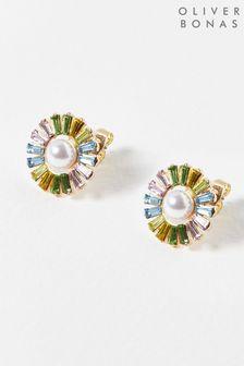 Tommy Hilfiger Denim Grey Branded Logo T-Shirt