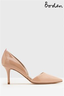 Boden Nude Two Part Court