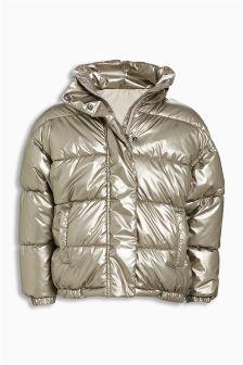 Girls Coats & Jackets | Raincoats | Winter Coats | School Coats ...