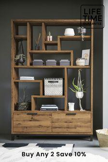 Bronx Tall Display Shelf