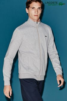 Lacoste® Sport Grey Track Top