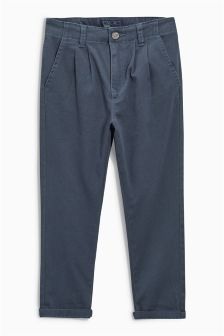 Textured Trousers (3-16yrs)