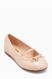 Charm Ballet Shoes (Older)