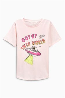 Out Of This World T-Shirt (3-16yrs)