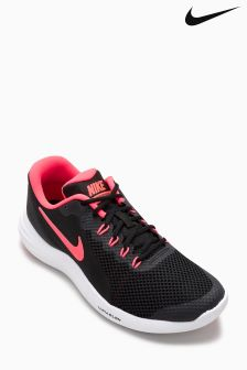 Nike Black/Pink Lunar Apparent