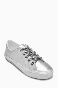 Metallic Trainers (Older)
