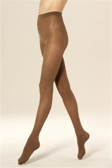 Opaque Tights Three Pack