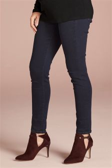 Maternity Super Luxe Skinny Jeans