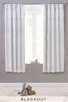 Collection Luxe Blackout Curtains