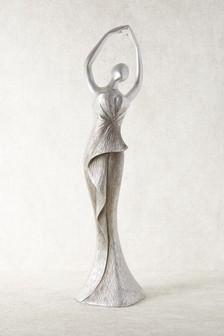 Silver Figurine