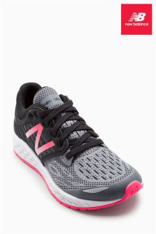 New Balance Black/Pink ZNT