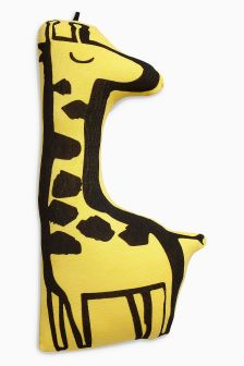 Giraffe Toy (Newborn)
