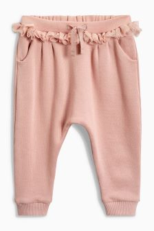 Frill Joggers (3mths-6yrs)
