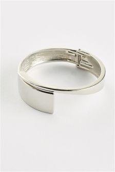 Twist Hinge Bracelet
