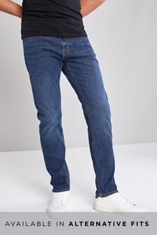 Ultra Flex Jeans