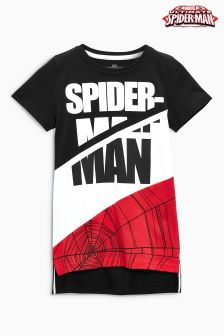 Spider-Man™ Cut and Sew T-Shirt (3-14yrs)