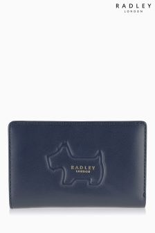 Radley Navy Shadow Purse