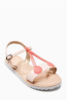 Cherry Sandals (Older Girls)