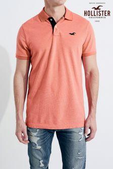 Hollister Classic Poloshirt