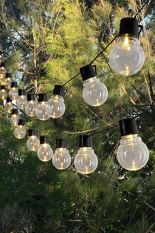 40 Festoon Lights