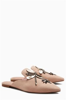 Bug Point Mules