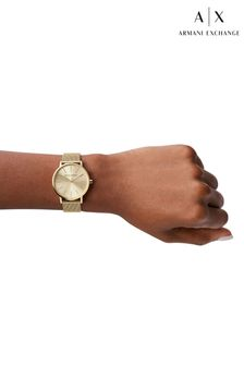 Armani Exchange Lola Watch