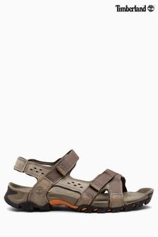 Timberland® Pewter Eldridge Sandal