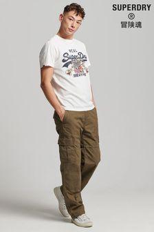 Lyle & Scott Oxford Poloshirt