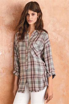 Women's Shirts & Blouses | Ladies Striped Shirts | Next UK
