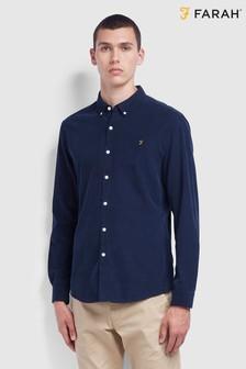 Bright Stripe Poloshirt