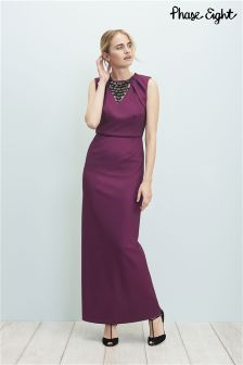 Phase Eight Garnet Deanna Maxi Dress