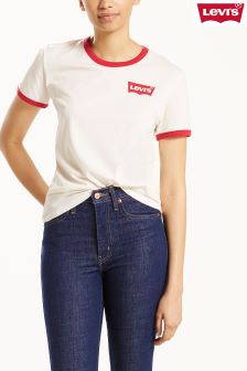 Levi's® Perfect Ringer Tee