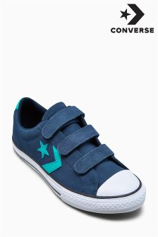 Converse Navy Star Player 3V