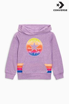Converse Purple Sunset Hoody
