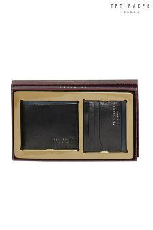Ted Baker Harvys Leather Wallet
