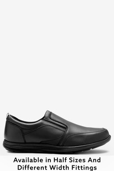 Leather Loafers (Older Boys)