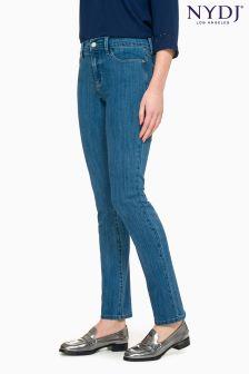 NYDJ Indigo Slim Leg Jean