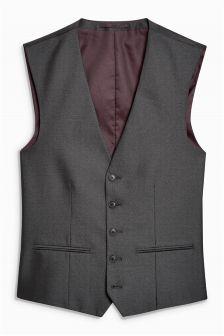 Shiny Suit: Waistcoat