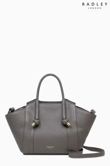 Radley Grey Eltham Gardens Multiway Bag
