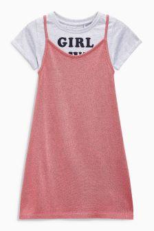 Cami Dress (3-16yrs)