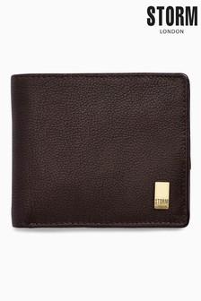 Storm Beckett Wallet