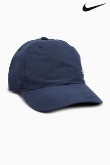 Nike Navy Swoosh Cap