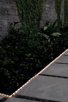 Solar LED Strip Line Light