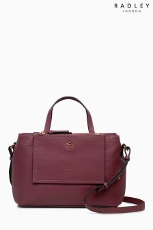 Radley Pink Farthing Down Multiway Bag
